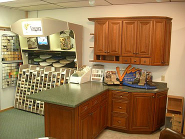 Kitchen Displays Bathroom Displays Remodeling Home